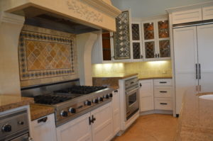 Cabinet Refinishing Contractor