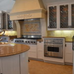 Kitchen Cabinet Refinishing, La Quinta, CA.
